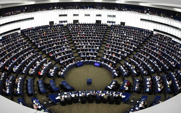 europee, ci siamo domani i simboli il 17 le liste