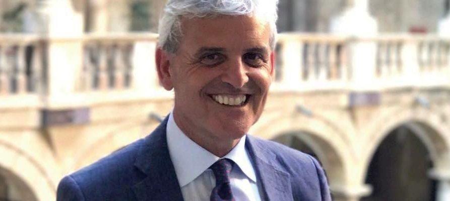 commissione vitalizi forza italia designa stefano pellegrino