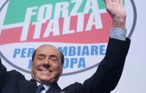 Berlusconi europee 2019