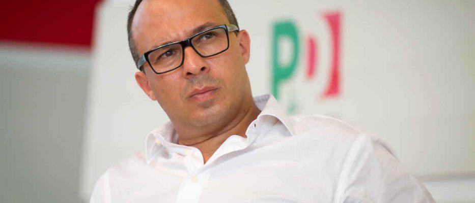 Pd, la destituzione di Faraone in Sicilia provocherà nuove spaccature a livello nazionale