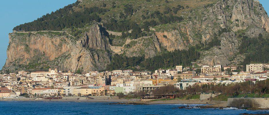 Rocca Cefalu