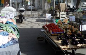 mercati rionali palermo