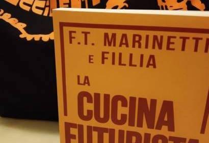 la cucina futurista non s'ha da fare, evento annullato per antifascismo
