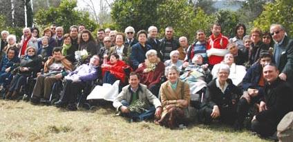 oasi verde la missione quotidiana in favore dei disabili