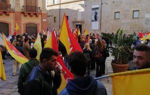 siciliani liberi ha vinto l'astensionismo
