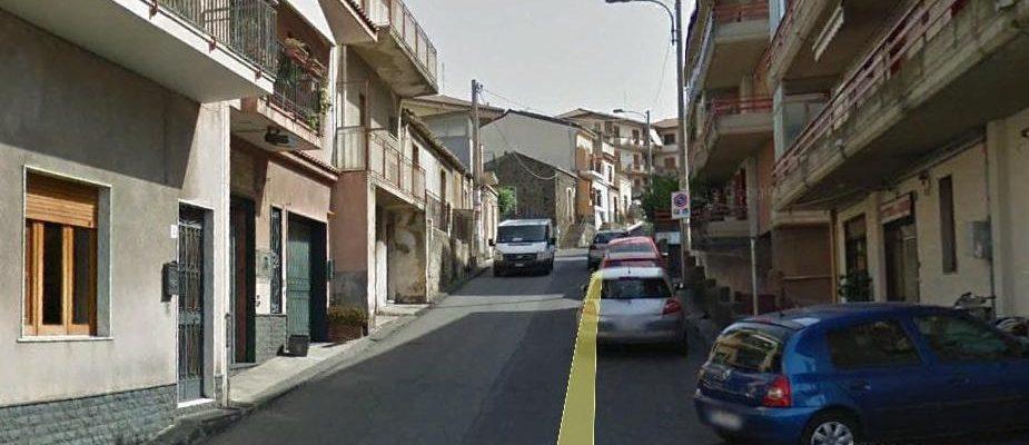 Aci Castello, sarà messa in sicurezza una delle vie principali del centro urbano