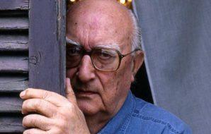 Addio ad Andrea Camilleri, è morto a 93 anni il papà del commissario Montalbano