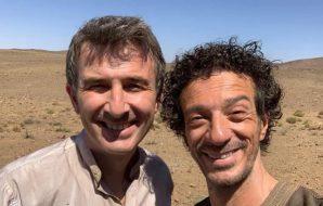 Ficarra e Picone, sono cominciate in marocco le riprese del loro settimo film