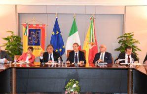 ex province e rifiuti, incontro tra il Governo regionale e l'anci sicilia