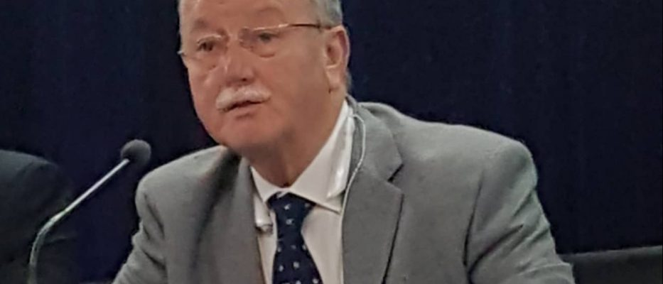 Salvatore Bivona presidente CIDEC Sicilia