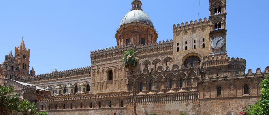 toninelli due milioni per il restauro della copertura della cattedrale di palermo