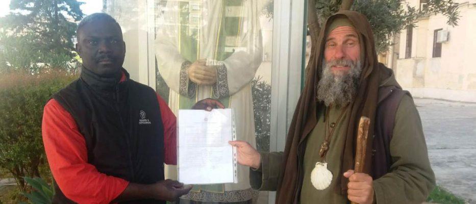 Paul Yaw non sarà espulso, Tar di Palermo sospende il ...