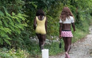 prostituzione nigeria
