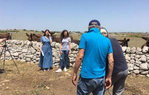 ragusa, il mare il barocco nuovo documentario edizioni ga