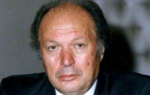 """È morto Bartolo Pellegrino, ex vicepresidente Ars e fondatore di """"Nuova Sicilia"""""""