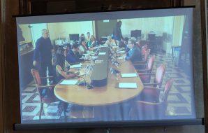 miccichè e il caso arata in commissione antimafia regionale