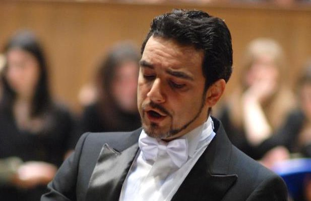 Il tenore palermitano Giuseppe Bellanca muore in un incidente stradale a Milano