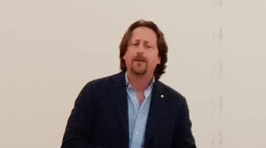 Manlio Messina è il nuovo assessore regionale Turismo, sport e spettacolo