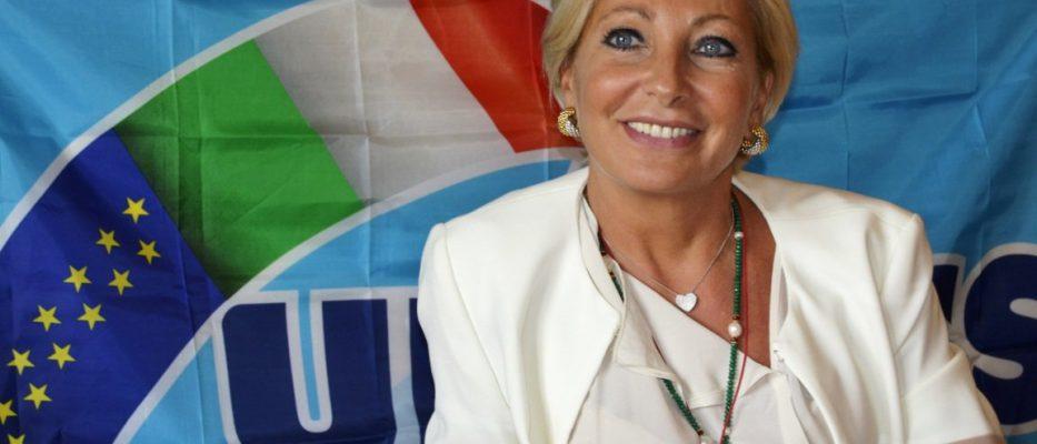 Marianna Flauto, segretario generale della Uiltucs Sicilia