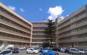 ospedale 'Fogliani' di Milazzo