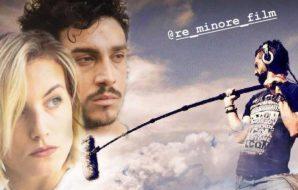 """Cinema: Agrigento protagonista con """"Re minore"""", il nuovo film di Giuseppe Ferlito"""